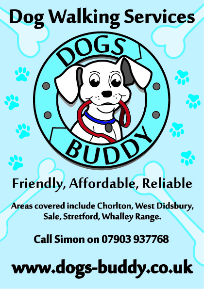 a new look leaflet