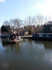 Walking Bridgewater Canal