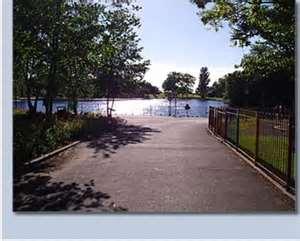 Platt Fields Park