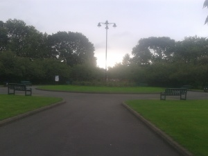 Hullard Park